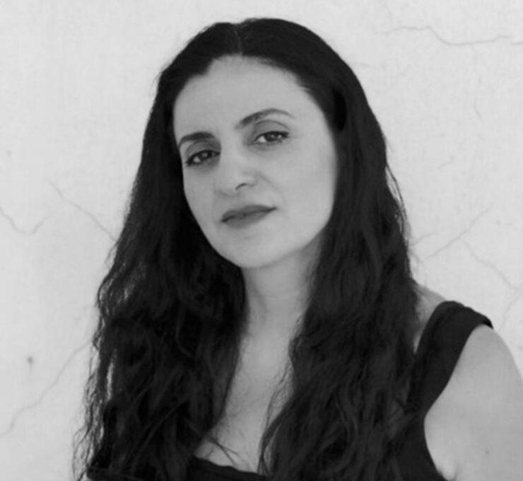 Eleni Chatzistamatiou