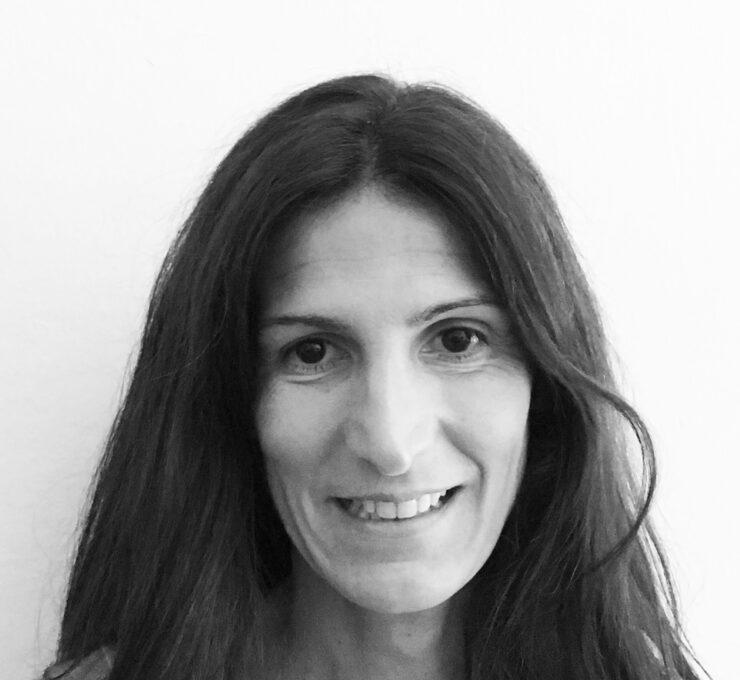 Julie Antonopoulou